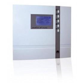Styrenhet för bastuaggregat   EOS Basturegulator Econ D4, upp till 9kw