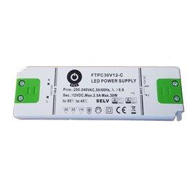 Drivdon LED 12V /30W
